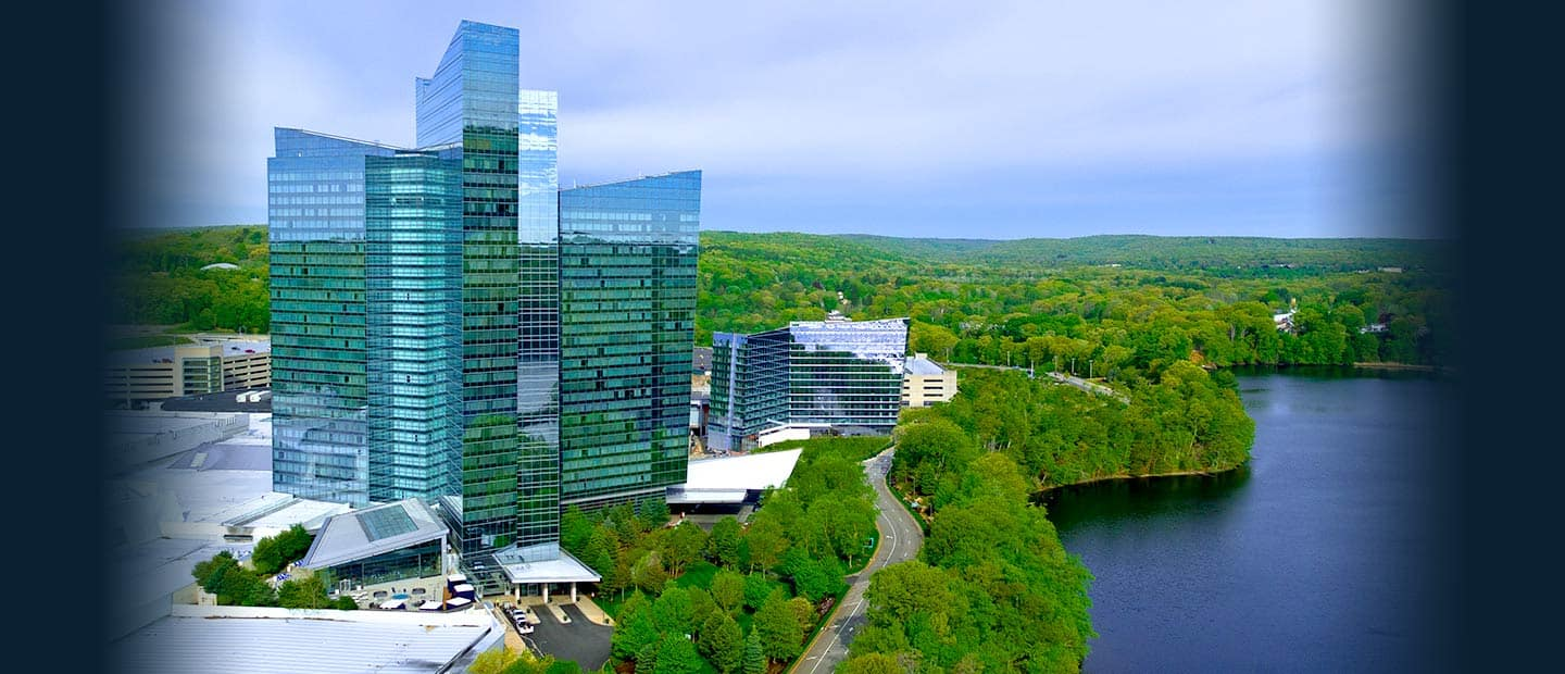 Mohegan Sun Adopts Secure Payment Solution by b4