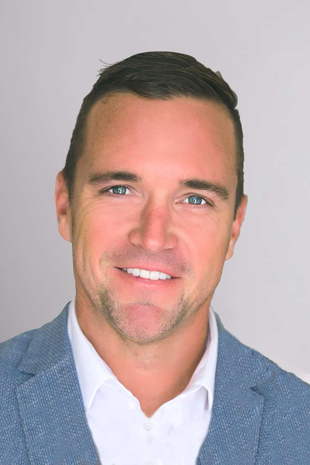 headshot of Conner Erwin
