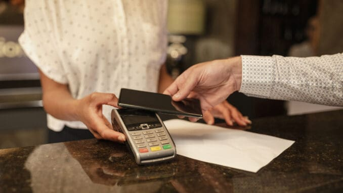 The Pandemic Brings the Need for Hotel Payment Efficiency Into Sharp Focus