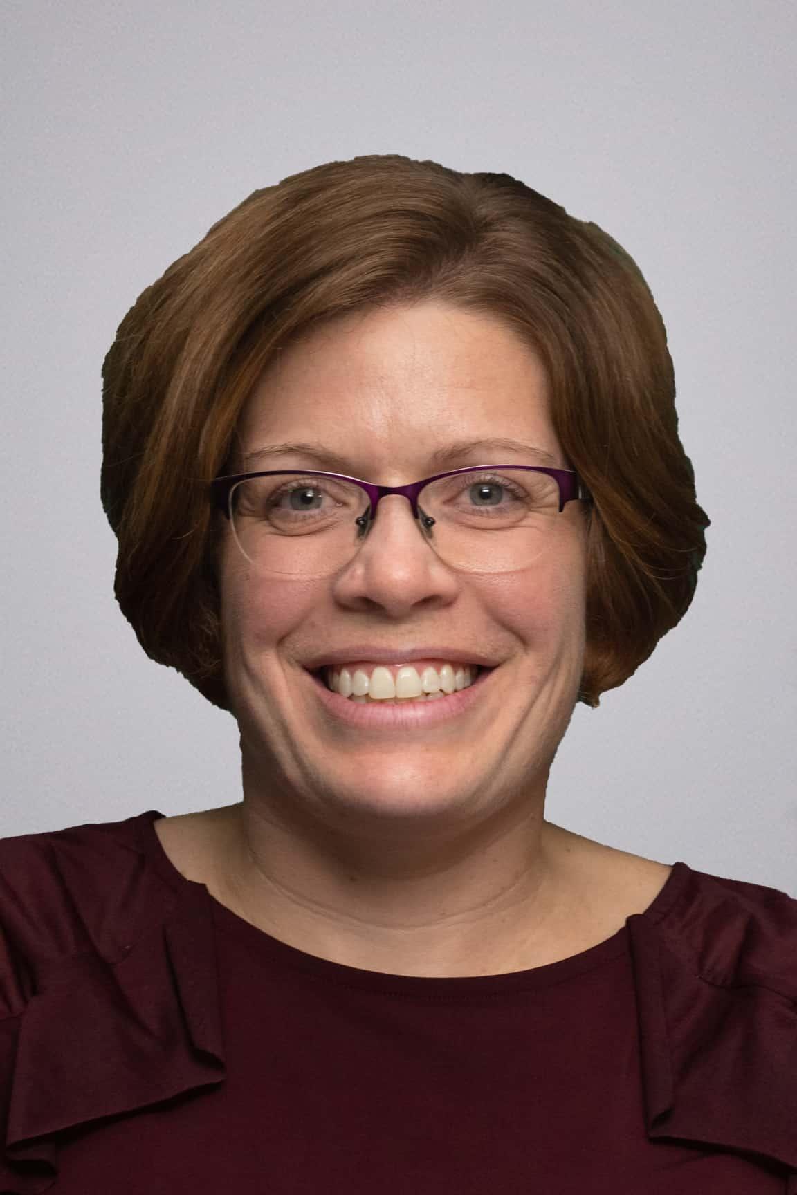 Kathy Perrier headshot